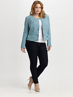 Tahari Woman, Salon Z - Willow Jacket
