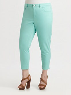 Tahari Woman, Salon Z - Miranda Jeans