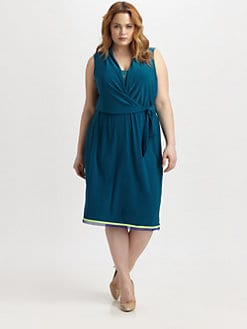 Tahari Woman, Salon Z - Holley Dress