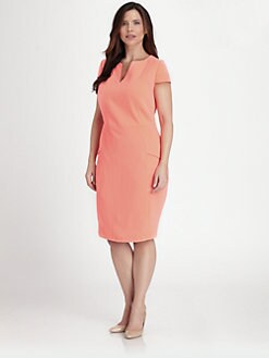 Tahari Woman, Salon Z - Christina Dress