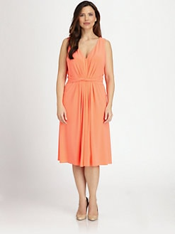 Tahari Woman, Salon Z - Divina Dress