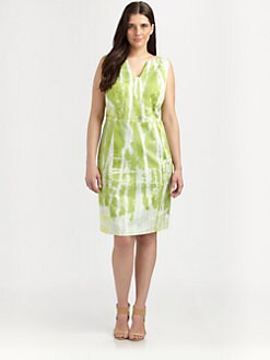 Tahari Woman, Salon Z - Rosalia Dress