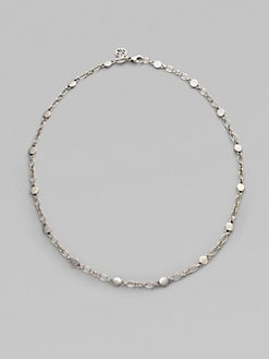 John Hardy - Sterling Silver Chain Necklace