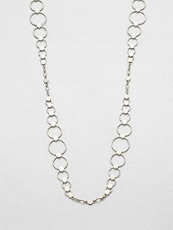 John Hardy - Long Dot Sautoir Necklace/Large