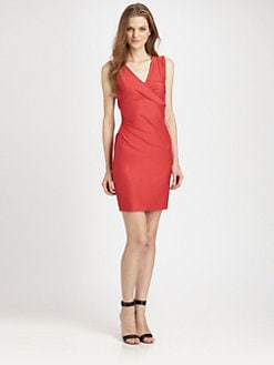 Diane von Furstenberg - Parker Jersey Dress