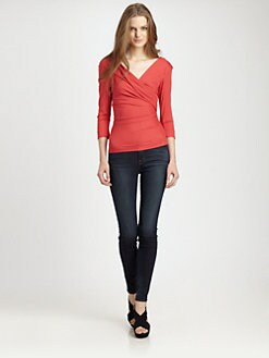 Diane von Furstenberg - Bentley Top