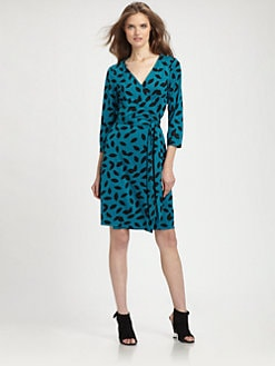 Diane von Furstenberg - New Julian Two Dress