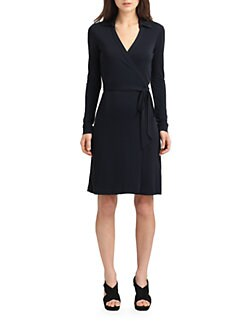 Diane von Furstenberg - New Jeanne Dress