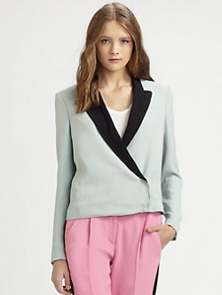 Diane von Furstenberg - Pamela Jacket