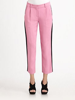Diane von Furstenberg - Naples Tuxedo Pants