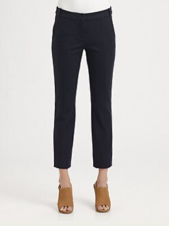 Diane von Furstenberg - Carissa Pleated Pants