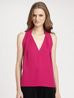 Diane von Furstenberg - Reagan Top
