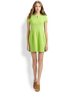 Diane von Furstenberg - Agatha Dress