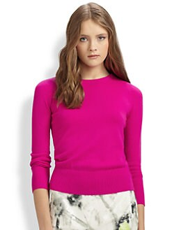 Diane von Furstenberg - Noa Bis Sweater