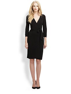 Diane von Furstenberg - New Julian Wrap Dress