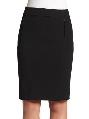 New Koto Pencil Skirt
