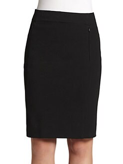 Diane von Furstenberg - New Koto Pencil Skirt