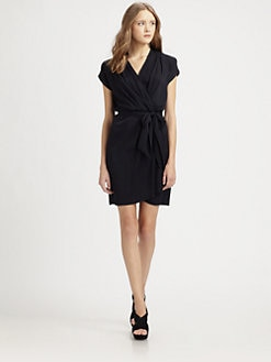 Diane von Furstenberg - Mateo Wrap Dress