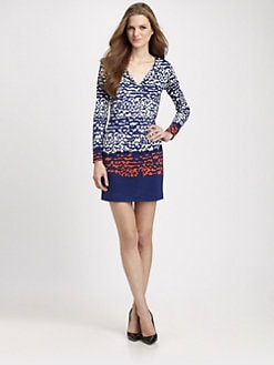 Diane von Furstenberg - Reina Dress