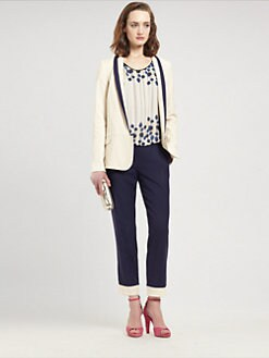 Diane von Furstenberg - Ramona Jacket