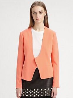 Diane von Furstenberg - Feriha Cutaway Jacket