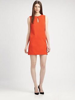 Diane von Furstenberg - Kadijah Keyhole Dress