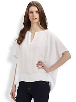 Diane von Furstenberg - Beonica Dolman Top