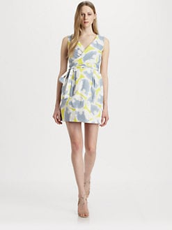 Diane von Furstenberg - Carol Mini Dress
