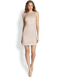 Diane von Furstenberg - Kinchu Lace Dress