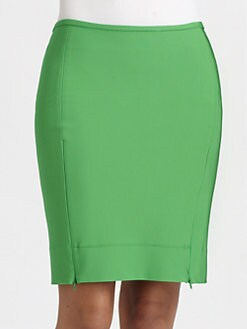 Diane von Furstenberg - Rita Two Pencil Skirt
