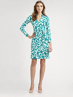 Diane von Furstenberg - New Jeanne Two Dress