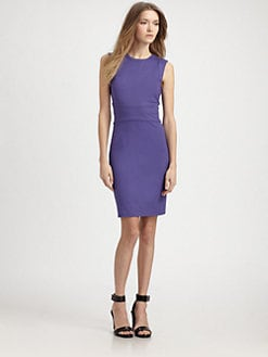 Diane von Furstenberg - Gretchen Jersey Dress