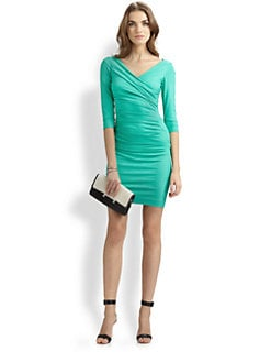 Diane von Furstenberg - Bentley Dress