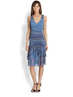 Diane von Furstenberg - Pippa Silk Dress