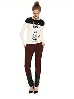 Diane von Furstenberg - Steph Wool Sweater