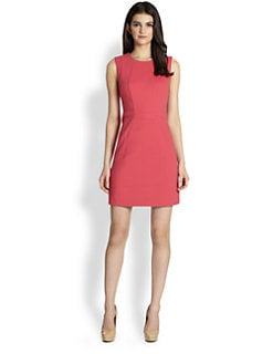 Diane von Furstenberg - Shanna Sheath Dress