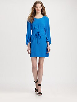 Diane von Furstenberg - Eribec Jersey Dress