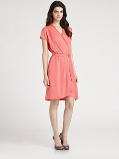 Diane von Furstenberg - Mateo Dress