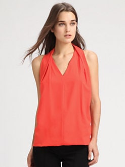 Diane von Furstenberg - Regan Blouse