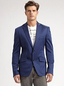 Versace Collection - Modern Blazer