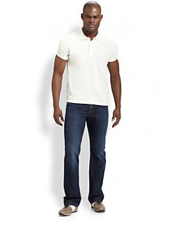 Versace Collection - Cotton Polo