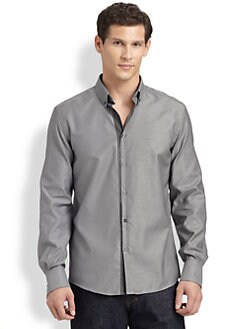 Versace Collection - Cotton Sportshirt