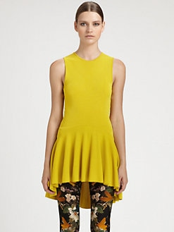 Alexander McQueen - Circle Tunic