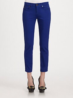 Alexander McQueen - Stretch Jeans