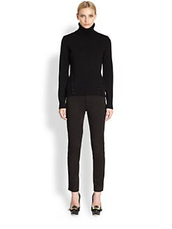 Alexander McQueen - Chunky Turtleneck Sweater