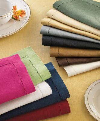 Festival Linen Tablecloth