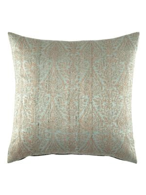Mewar Silk Decorative Pillow