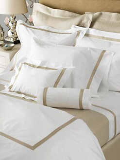 Matouk - Milano Fitted Sheet