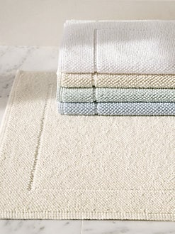 Matouk - Guesthouse Bath Rug