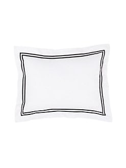 Frette - Hotel Boudoir Pillow Sham